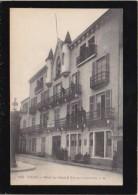 Allier - Vichy - Blessés Guerre 1914-15, Annexe De L'hopital Temporaire 44, Hotel Du Palais - Vichy