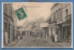 27 - Le NEUBOURG -- Rue De Conches - Le Neubourg