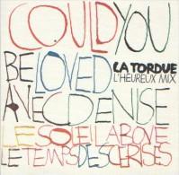 La TORDUE - L'heureux Mix - CD - REGGAE GUINGUETTE - Reggae