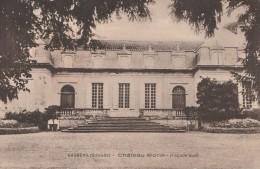 Bassens - Château Morin - (Façade Sud) - Sonstige Gemeinden