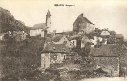 MIRABEL - SANS AUTRE LEGENDE - Other Municipalities