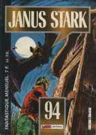 JANUS STARK N° 94 BE MON JOURNAL 10-1986 - Janus Stark