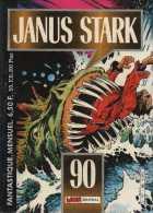 JANUS STARK N° 90 BE MON JOURNAL 06-1986 - Janus Stark