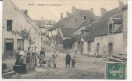 Baye, Quartier De La Rosiere - Bazancourt