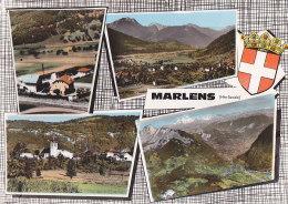 Ak - Cpsm Grand Format MARLENS - Otros Municipios