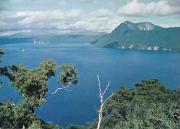 Lake Mashu, Akan National Park, Japan - Japan Travel Unused - Japan