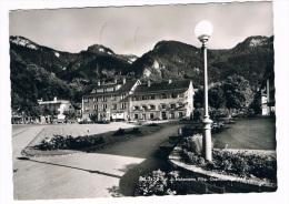 Ö-1743   HOHENEMS : Gasthaus Zur Post - Hohenems