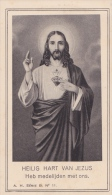 Doodsprentje (5416)  Sleidinge - GAUWBERG / BONNE / WAUTERS 1864 - 1938 - Images Religieuses