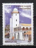 Mayotte - 2011 - La Grande Mosquée De Mtsapéré - Yvert N° 245 ** - Ungebraucht