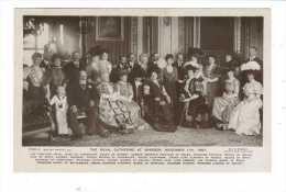 Famille Royale // The Royal Gathering At Windsor - Familles Royales