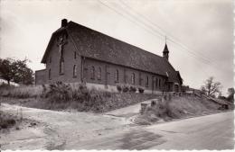 Opoeteren.  Kerk  Dorne - Maaseik