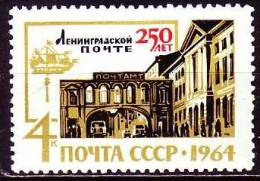 Russland 1964 - 2930  **/ Michel 2008 - 1923-1991 USSR