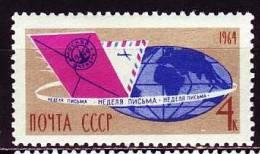 Russland 1964 - 2959  **/ Michel 2008 - 1923-1991 USSR