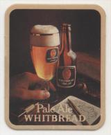 Whitbread. Pale Ale. - Sous-bocks