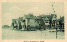 BRAY-DUNES VILLAS - Non Classés