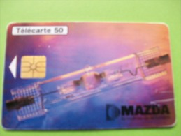 PRIVE PUBLIQUE - MAZDA - Traces D'utilisation - 50 Einheiten