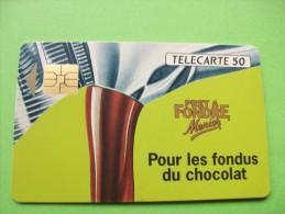 PRIVE PUBLIQUE - Chocolat Menier - 50 Einheiten