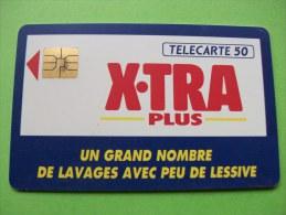 PRIVE PUBLIQUE - X TRA - 50 Einheiten