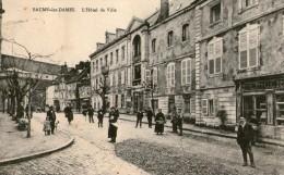 BAUME-les Dames L'hôtel De Ville - Beaune