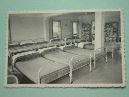 Colinies E. P.  M. Homes Fr. Sebrechts Koksijde Bains ( Un Dortoir Petites )  Anno 1963 ( Zie Foto Voor Details ) !! - Koksijde