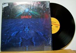 George Benson - LP 33tr : SPACE  (Pressage : USA - 1978) - Jazz