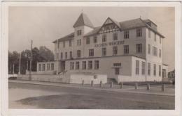 """AK - FDBG-Feriendienst """"Haus Jochen Weigert"""" In Kühlungsborn 1953 - Kühlungsborn"""