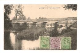Breuvanne -Pont De La Semois - Tintigny