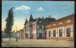 AK    HUNGARY   SZOLNOK  1915 - Ungarn