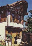 Alt Werden-jung Bleiben-Ilja Rogoff Knoblauchpillen.    Bulgaria. Land Der 100jähringen  # 02904 - Health