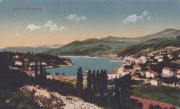 D214  --  GRUZ  --  GRAVOSA  --  1921 - Kroatien