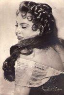 SOPHIA  LOREN  , Attrice - Actors