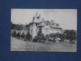 CPA-26-HAUTERIVES-Villa Beau Site-(port Gratuit) - Hauterives
