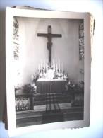 Where RK Cross And Interior Church - Postkaarten