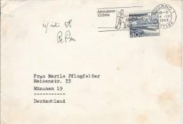 SUISSE SCHWEIZ HELVETIA SECURITE ROUTIERE ACCIDENT PRUDENCE 1958 CYCLISTE VELO RAD CICLISTA Fahrrad - Incidenti E Sicurezza Stradale