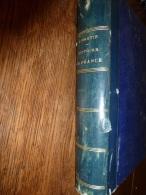 CATHERINE De MEDICIS; CHARLES IX ; HENRI De LORRAINE (Duc De Guise) Etc... Avec Véritables Gravures - Histoire