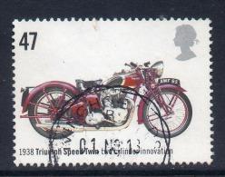 GB, Yv 2318 Jaar 2005,  Hoge Waarde,   Gestempeld, Zie Scan - 1952-.... (Elizabeth II)