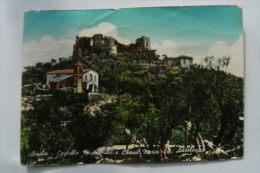 CARTOLINA Di  AIROLA  BENEVENTO    A4520 VIAGGIATA - Benevento