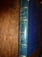 1865 Henri Martin HISTOIRE De FRANCE ----> MARIE De MEDICIS; LOUIS XIII ; RICHELIEU ; Leur Gravures - Histoire