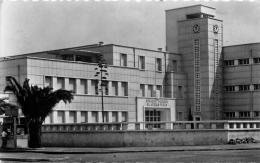 R51 - ORAN Algérie - Collège Moderne De Jeunes Filles - Cpsm Pf - Oran