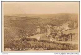 RP: Bavaria , Kelheim,  Kloster Weltenburg , Flugzeug Aus Monastery , Germany , PU-1954 - Kelheim