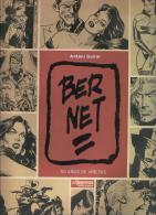 Jordi Bernet: 50 Años De Historieta - Boeken, Tijdschriften, Stripverhalen