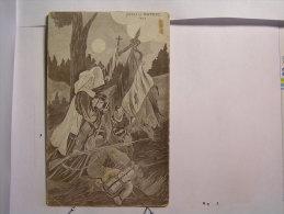 Dieu Et Patrie - 1914 - Guerre 1914-18