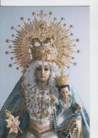 Postal 013211: Virgen Nuestra Señora De Las Maravillas - Unclassified