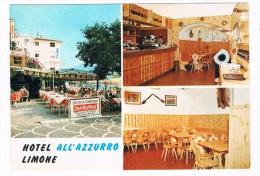 IT1705    LIMONE DEL GARDA : Hotel All 'Azzurro - Brescia