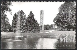 ENSCHEDE Carillon Met Vijver * 1964 - Enschede