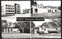 ENSCHEDE T.H.T. Drienerlo 4-luik * 1964 - Enschede