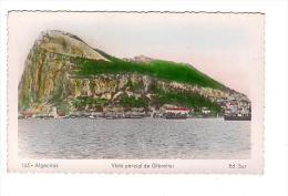 ESPAGNE/ALGECIRAS/Vista Parcial De Gibraltar/Réf:5681 - Almería