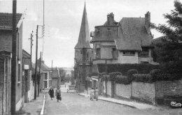 RILLY LA MONTAGNE(MARNE) - Rilly-la-Montagne