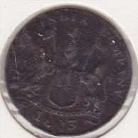 @Y@    BRITISH India    5 Cash   1803    (2591) - India