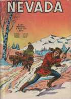 NEVADA N° 357 BE LUG 04-1977 - Nevada